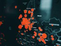 A Week in Data – Maps